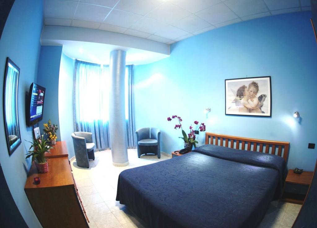 Camera Doppia Hotel Il Gioiello