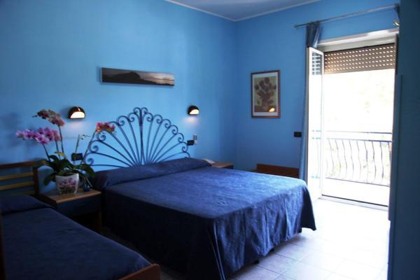 Camera Tripla Hotel Il Gioiello