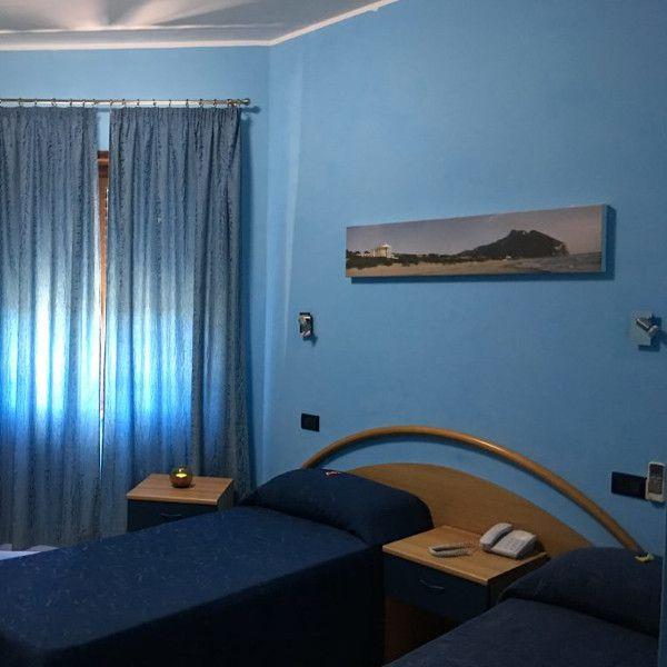 hotel Il Gioiello Camera Twin